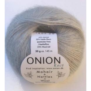 Mohair+Nettle+wool