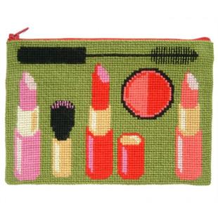 Make-up, Kosmetikpung