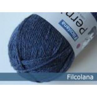 Pernilla Fisherman Blue Melange