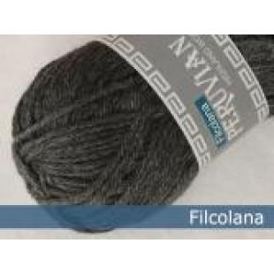 Peruvian Highland Wool Charcoal
