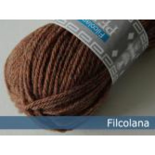 Peruvian Highland Wool Cinnamon Melange