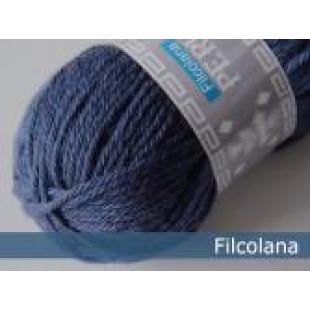 Peruvian Highland Wool Fisherman Blue