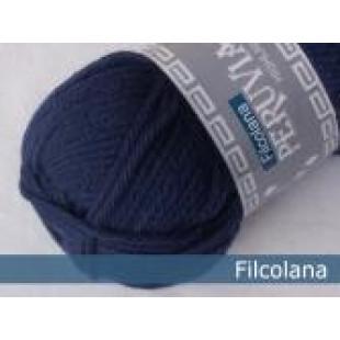 Peruvian Highland Wool Navy Blue