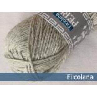 Peruvian Highland Wool Very Light Grey Melange