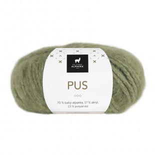 PUS grøn