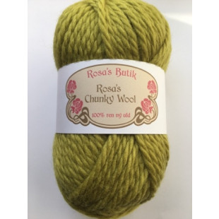 Rosa's chynky lime