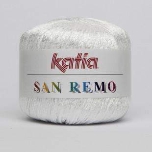 San Remo hvid