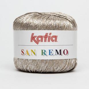 San Remo mellem beige