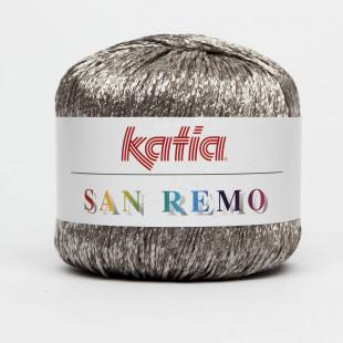 San Remo brun