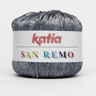 San Remo blå lilla