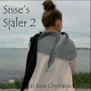 Sisse's sjaler 2