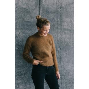 Stockholmsweater PetiteKnit