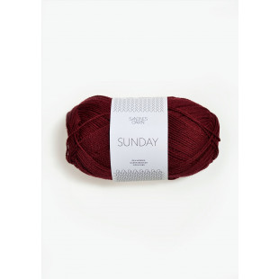 Sunday Dyp Vinrød