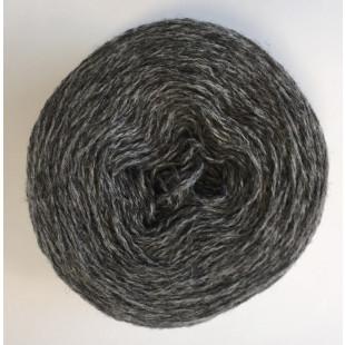 Rosa's tynde uld grå