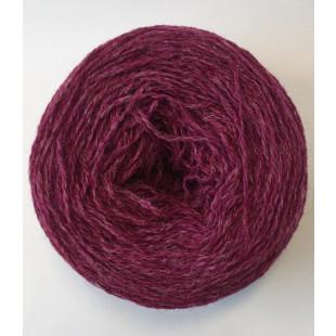 Rosa's tynde uld pæon