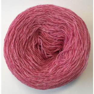 Rosa's tynde uld rosa
