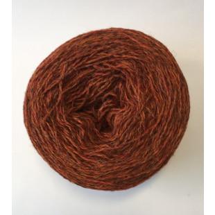 Rosa's tynde uld rust