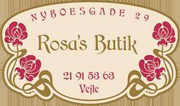 Rosa's Butik